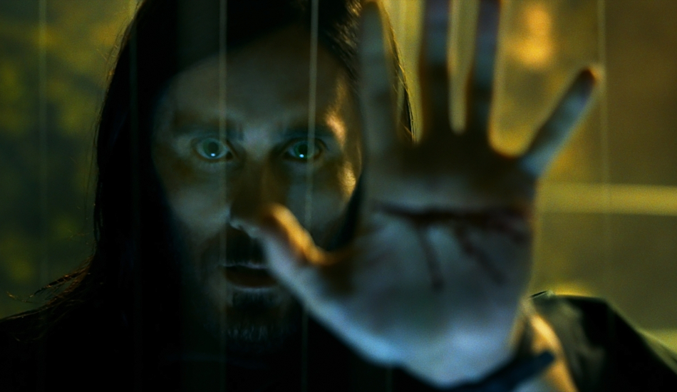 Morbius Sony Pictures Jared Leto