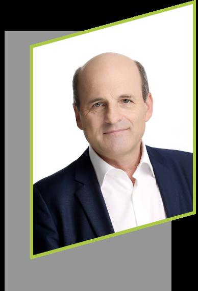 ÖAMTC Marketing Manager Harald Fleischer