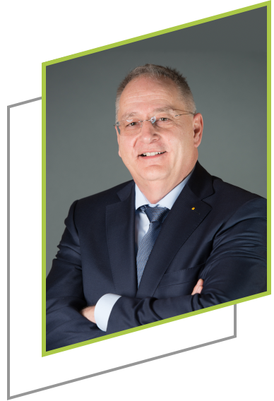 Gechäftsführer der ADAC-Fahrsicherheitszentren Südbayern Walter Ittlinger