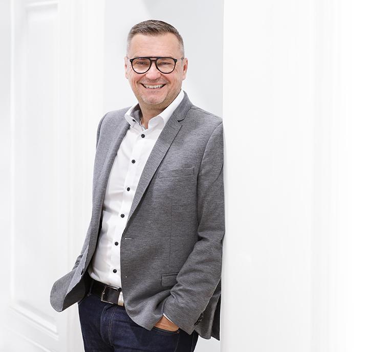 Harald Grabner Geschäftsführer 123Consulting