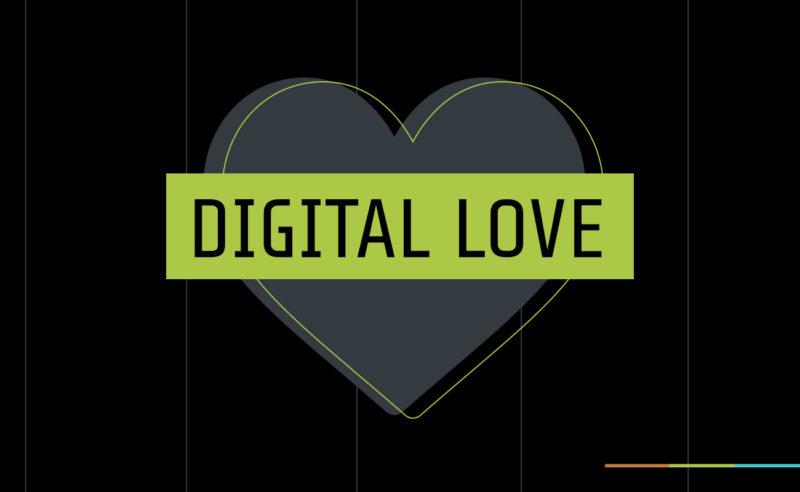 Digital Love und Customer Journey